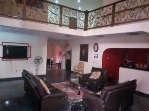 5 bedroom Detached Duplex House for sale Ikeja GRA Ikeja GRA Ikeja Lagos