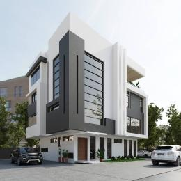 5 bedroom Detached Duplex House for sale Within the mixed used zone Banana Island Ikoyi Lagos