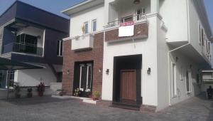 5 bedroom House for sale Megamound Ikota Lekki Lagos
