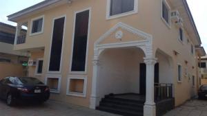 5 bedroom Detached Duplex House for sale Magodo GRA Shangisha Phase 2 Estate  Berger Ojodu Lagos