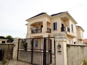 5 bedroom Detached Duplex House for sale ROYAL GARDENS ESTATE Ajiwe Ajah Lagos