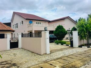 5 bedroom Detached Duplex House for sale Cooperative Villa Estate  Badore Ajah Lagos