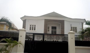 5 bedroom Massionette House for sale road 3 VGC Lekki Lagos