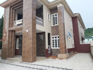 5 bedroom House for sale - Katampe Ext Abuja