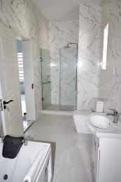 5 bedroom House for sale ... Abraham adesanya estate Ajah Lagos