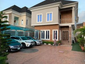 5 bedroom Detached Duplex House for sale Omole estate Omole phase 1 Ojodu Lagos