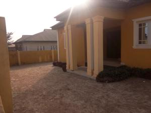 5 bedroom Detached Bungalow House for rent Grace villa oko tuntun via laderin Oke Mosan Abeokuta Ogun