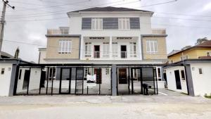 House for sale Osapa London  Osapa london Lekki Lagos