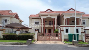 5 bedroom House for rent Life Camp Diplomatic Zone, Diplomatic Zones   Life Camp Abuja