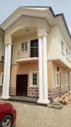 5 bedroom Semi Detached Duplex House for rent Environmental Quarters, FHA, Karu Nyanya Abuja
