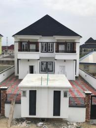 Duplex for sale Thomas Estate Thomas estate Ajah Lagos