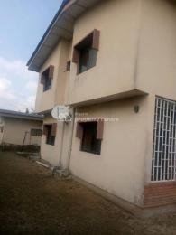 Semi Detached Duplex House for sale .... Amuwo Odofin Lagos
