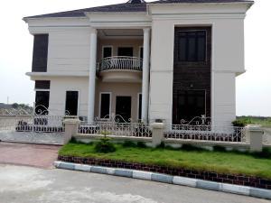 5 bedroom Semi Detached Duplex House for rent - VGC Lekki Lagos
