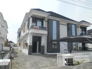 5 bedroom Semi Detached Duplex House for sale Lekky County Homes (MEGAMOUND) Ikota Lekki Lagos - 12