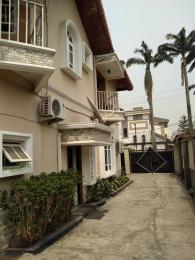 5 bedroom Semi Detached Duplex House for sale Ogudu GRA Ogudu GRA Ogudu Lagos - 0