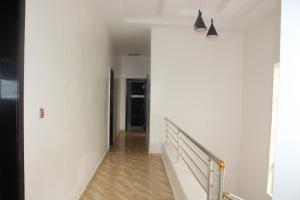 5 bedroom Semi Detached Duplex House for sale lekki county Lekki Lagos