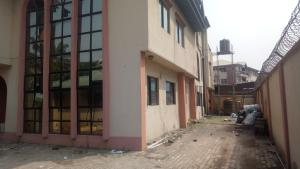 5 bedroom Semi Detached Duplex House for rent Off Onike Roundabout  Onike Yaba Lagos