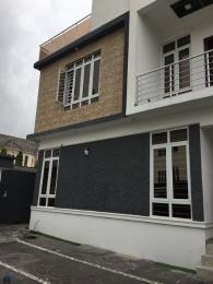 5 bedroom Semi Detached Duplex House for sale . Osapa london Lekki Lagos
