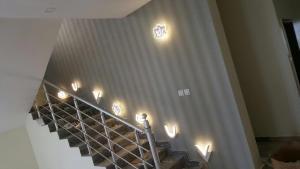 5 bedroom Semi Detached Duplex House for sale - Abraham adesanya estate Ajah Lagos