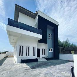 5 bedroom Semi Detached Duplex House for sale Lekki County Home Ikota Lekki Lagos