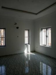 5 bedroom Semi Detached Duplex House for rent chevron Lekki Lagos