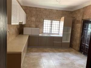 Semi Detached Duplex House for sale Ikeja Lagos