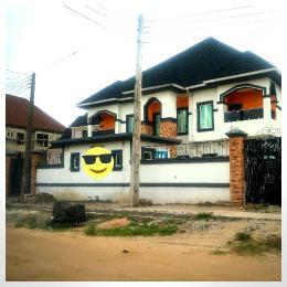 4 bedroom Semi Detached Duplex House for sale Divine estate  Apple junction Amuwo Odofin Lagos