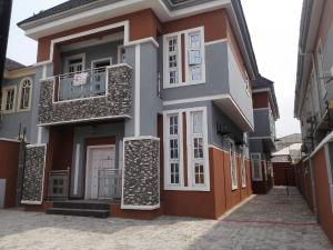 House for sale magodo isheri Magodo Isheri Ojodu Lagos - 7