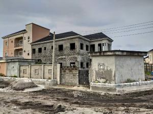 5 bedroom Semi Detached Duplex House for sale Ibeju-Lekki Lagos