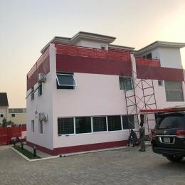 5 bedroom Semi Detached Duplex House for sale Katampe Main Abuja