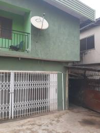 5 bedroom Semi Detached Duplex House for sale Mafoluku Oshodi Lagos