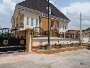5 bedroom Semi Detached Duplex House for sale Magodo GRA Phase 2 Kosofe/Ikosi Lagos