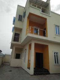 5 bedroom Semi Detached Duplex House for sale Omole phase 1 Ojodu Lagos