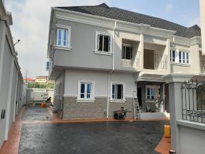5 bedroom Semi Detached Duplex House for sale Mende Maryland Lagos
