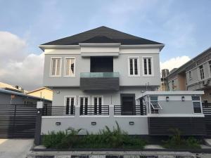 5 bedroom Semi Detached Duplex House for sale Osapa Osapa london Lekki Lagos