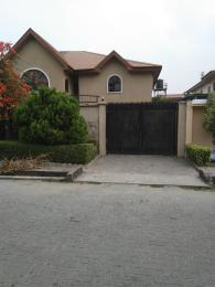 5 bedroom Semi Detached Duplex House for rent Alhaji Hussein Sunmonu Lekki Phase 1 Lekki Lagos