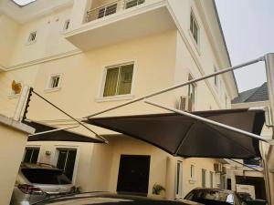 5 bedroom Semi Detached Duplex House for sale Off Banana Island Mojisola Onikoyi Estate Ikoyi Lagos