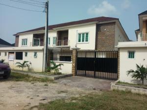 5 bedroom House for sale Agungi, Lekki, Lagos Agungi Lekki Lagos - 28