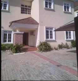 5 bedroom Semi Detached Duplex House for rent - Katampe Ext Abuja