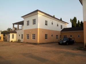 5 bedroom House for rent Life camp  Life Camp Phase 3 Abuja