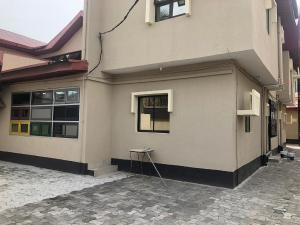 5 bedroom Office Space Commercial Property for rent Off Omorinre Johnson Lekki Phase 1 Lekki Lagos