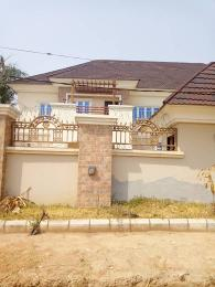 5 bedroom Semi Detached Duplex House for rent JAHI Jahi Abuja