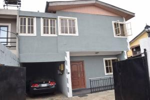 7 bedroom Semi Detached Duplex House for sale Abioye street Mende Maryland Lagos