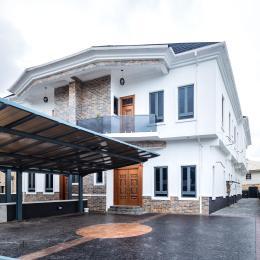 5 bedroom Semi Detached Duplex House for sale Megamound's Lekki County Estate  Ikota Lekki Lagos