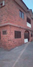 5 bedroom Semi Detached Duplex House for rent Off Glover Estate, ebute meta Ebute Metta Yaba Lagos
