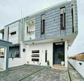 5 bedroom Semi Detached Duplex House for sale .. chevron Lekki Lagos