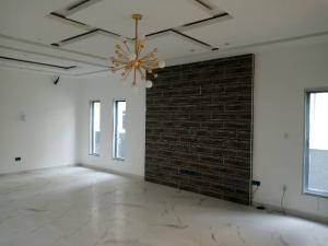 5 bedroom Semi Detached Duplex House for sale - chevron Lekki Lagos