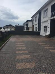 5 bedroom Semi Detached Duplex House for sale Royal Garden estate Ajiwe Ajah Lagos - 0