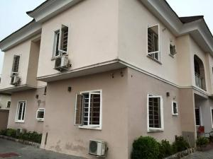 5 bedroom Detached Duplex House for sale Novare shoprite Epe Road Sangotedo Lagos