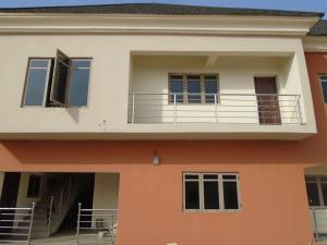 5 bedroom House for rent --- Life Camp Abuja